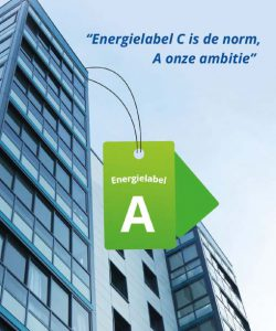 Energie Label A